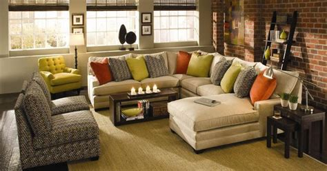 margo wide sectional sofa by sam knoxville
