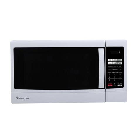 countertop microwaves 100 1 6 cu ft countertop microwave magic chef 1 6 cu ft countertop microwave in white