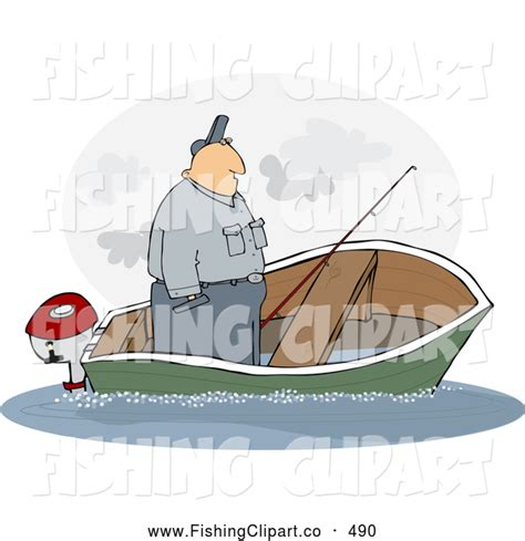 man fishing in boat clip art fishing marina clipart clipart suggest