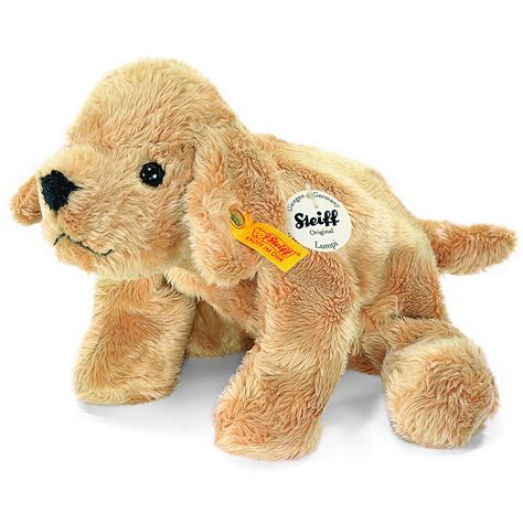 steiff golden retriever steiff lil floppy lumpi golden retriever gump s