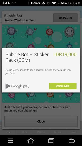 cara buat stiker line jadi gratis cara install stiker bbm berbayar jadi gratis di android