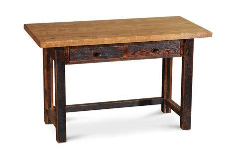 Barnwood Desk by Barnwood Desk Hom Furniture