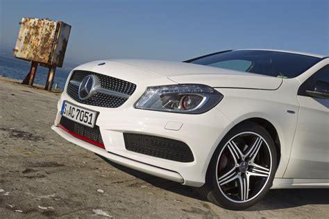 mercedes a class aims prices a class from