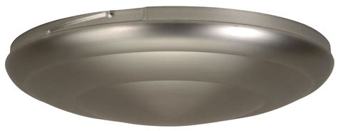 Brushed Nickel Bathroom Vent Cover Craftmade Tr 40bn Brushed Nickel Triumph Bottom Cover