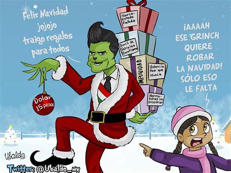 imagenes de navidad grinch el grinch de la navidad
