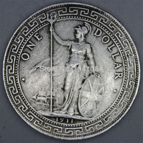1 china dollar to us dollar compare prices on 1911 china one dollar coin