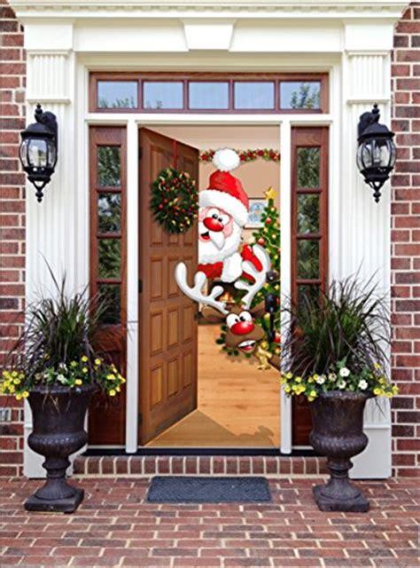 best christmas door covers top 5 best door cover for sale 2016 product boomsbeat
