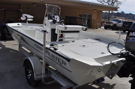 crestliner bay boats for sale crestliner 2000 bay 2016 for sale for 28 733 boats from