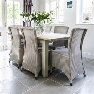 Neptune Kitchen Furniture Lloyd Loom Dining Chair Neptune Furniture The