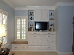 Built In Bedroom Cabinets Closets 17 Best Images About Bedroom Wall Unit On