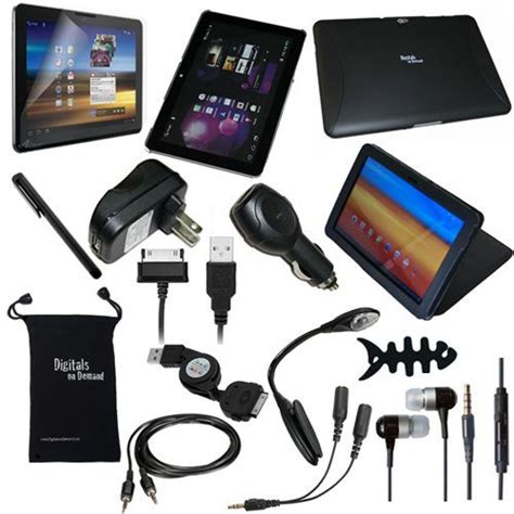 android accessories how to use your android tablet for work the high tech society