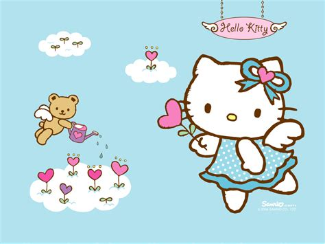kumpulan gambar foto boneka  kitty danbo naranua