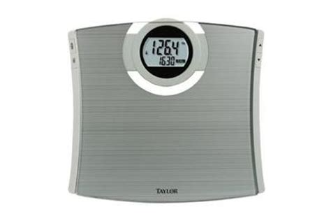 best bathroom scale under 30 the best bathroom scales the sweethome