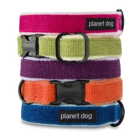 hemp collars cozy hemp adjustable collar