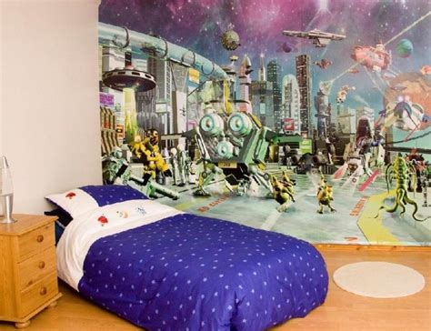 space bedroom ideas 15 space themed bedrooms for boys rilane