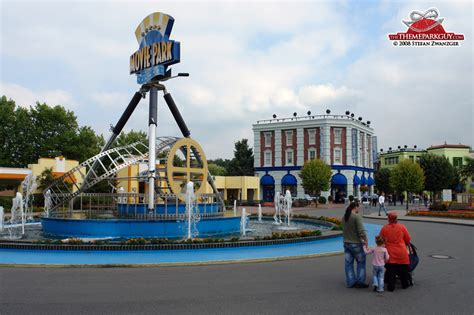 theme park germany movie park germany photographed reviewed and rated by
