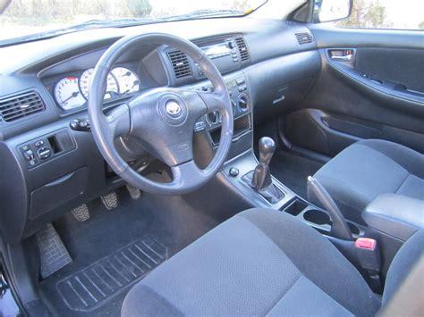 2004 Toyota Interior 2004 Toyota Corolla Interior Pictures Cargurus