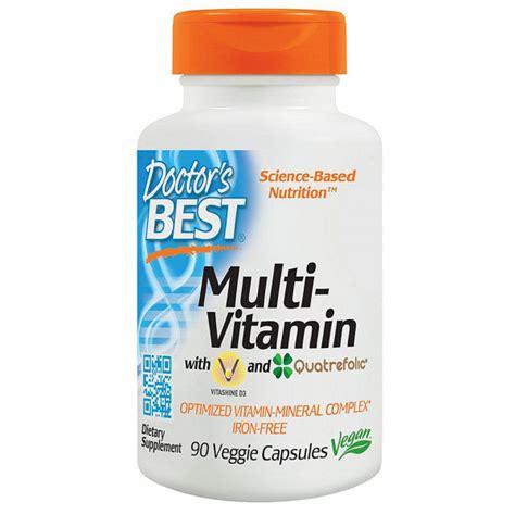 best multivitamin doctors best multivitamin doctors best multi vitamin