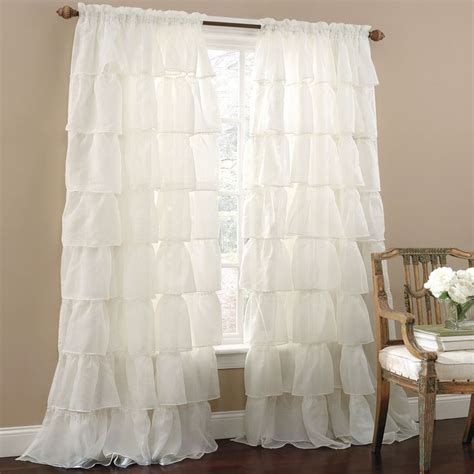 gypsy ruffled curtains pin by terri legat on for the home pinterest