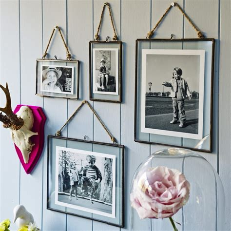 glass frames for your pictures in decors
