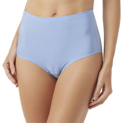 Vanity Fair Thongs by Vanity Fair S Cooling Touch Brief 13123