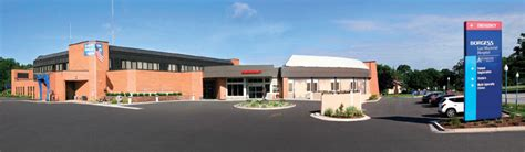 borgess emergency room health care city of dowagiac