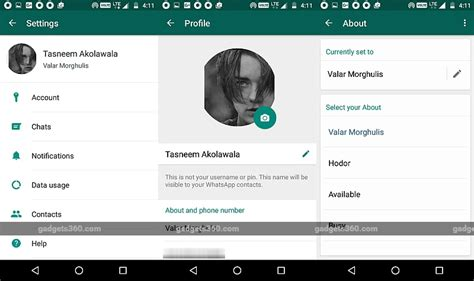 audio format supported by whatsapp whatsapp text status back on android here s how you can