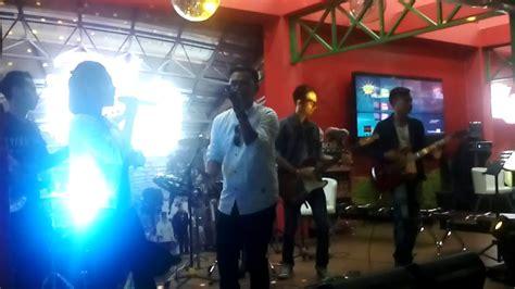 Teh Pucuk Jakarta vamos on terminal teh pucuk jakarta fair 2017