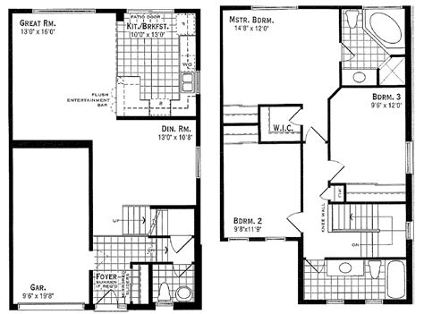 mattamy floor plans mattamy homes hawthorne village floor plans