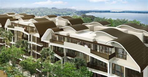 Zaha Hadid Floor Plans by Archipelago Bedok Condo Archipelago Condo