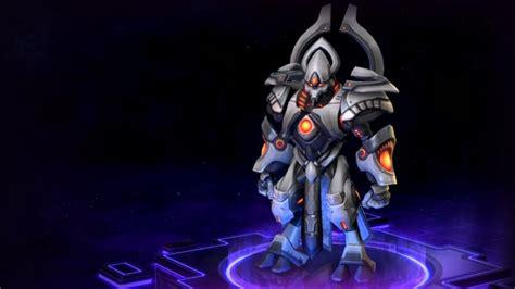 Sc2 Detox by Heroes Of The Artanis Skins