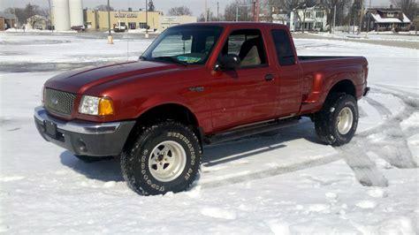 ranger ford 2001 lifted ford ranger 2001