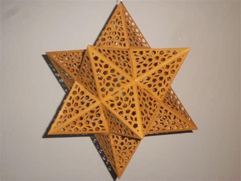 printable star lantern template 21 creative paper star lanterns pattern guide patterns