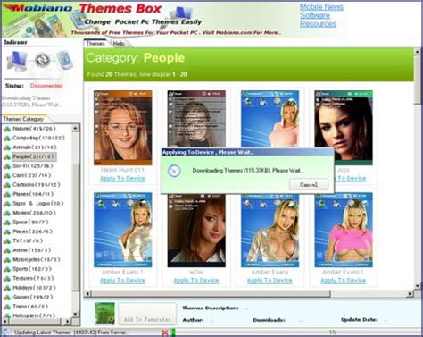 english themes download download how to install pocket pc themes free