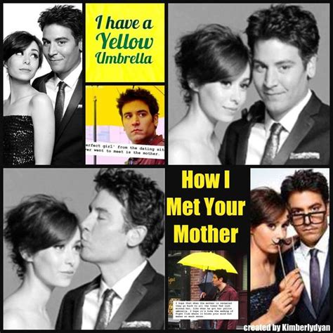 6 Things To About How I Met Your by 147 Best How I Met Your Images On