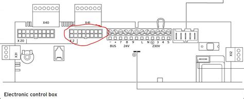 vaillant y plan wiring diagram 28 images central