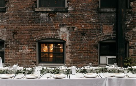Wedding Planner Nyc by Glasserie Wedding Venue Top Nyc And