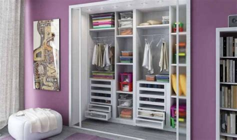 Organizzare Guardaroba Trucchi Per Organizzare Il Guardaroba Soluzioni Di Casa