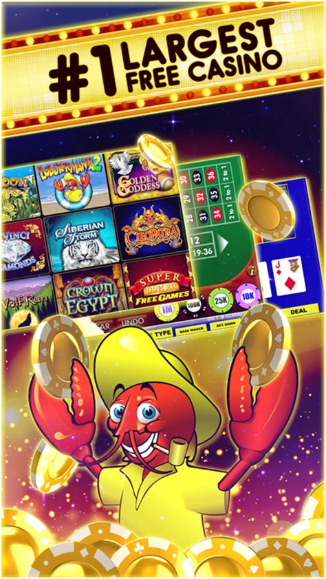 Double Down Casino Win Real Money - doubledown casino slots vegas slot machines in de app store