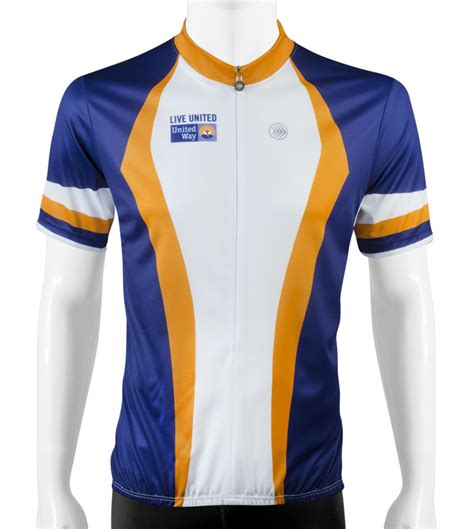 Design United Clothes | quality semi custom cycling clothing kits made in the usa