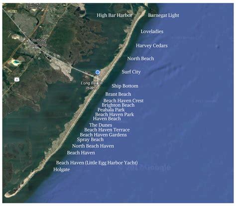 lbi map lbi buyers willy kahl broker associate