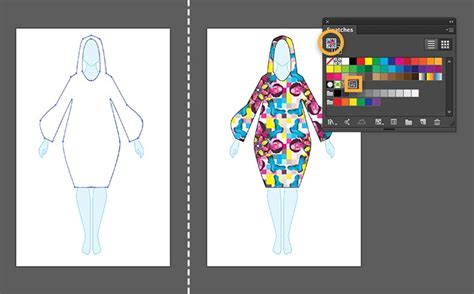 Designing With Photoshop | textile design with photoshop and illustrator adobe