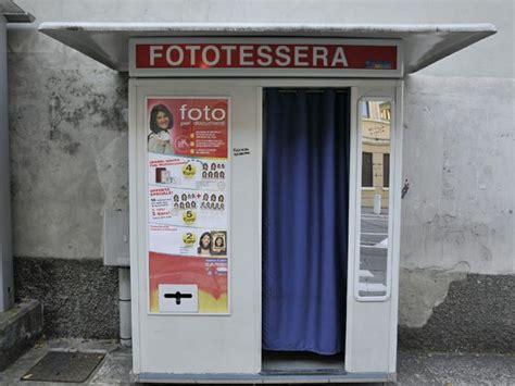 cabine fototessera roma foto tessera minha saga cidadania italiana