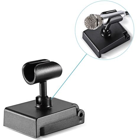 Mini Smartphone 3 5mm Microphone With Mic Stand Pink neewer mini condenser microphone silver ebay