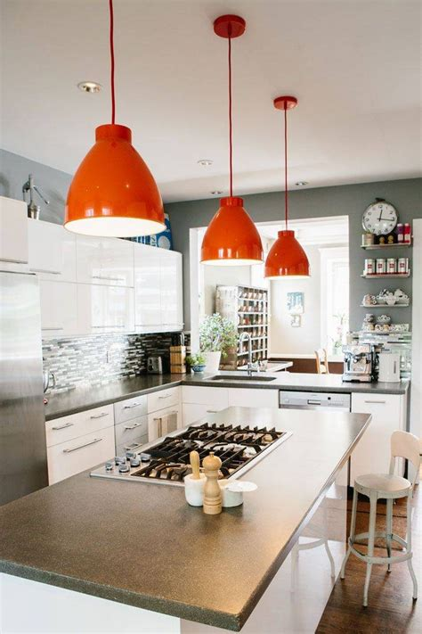 orange pendant lights kitchen orange pendant lights kitchen zesty orange kitchen decor ls plus kitchen chandeliers pendants