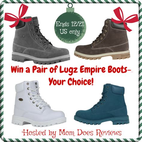 Boots Of Your Choice by Win Lugz Empire Boots Your Choice Us 12 21