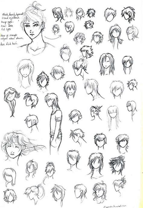anime hairstyles games easy way to get anime hairstyles http ustyledesign com