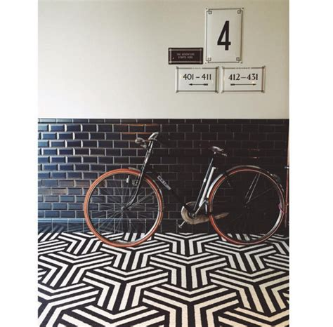pinterest predicts the top home trends for 2016 popsugar home uk geometric tiles pinterest predicts the top 10 home