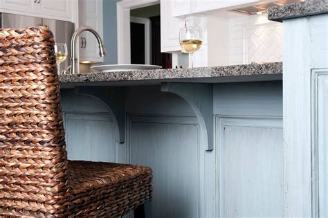 kitchen island brackets 1000 images about island supports on islands