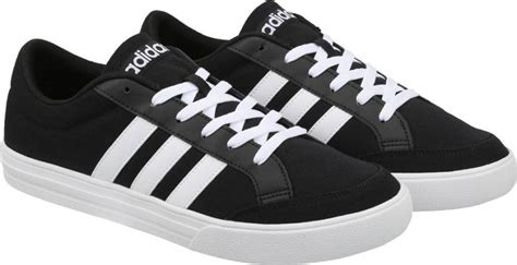 adidas neo vs set sneakers buy cblack ftwwht ftwwht color adidas neo vs set sneakers at